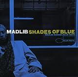 63d83fbc8 SINGSTYRO*musicblog: Madlib / Shades of Blue