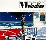 音楽: Melodies-The Best of AOR-