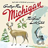Greetings From Michigan The Great Lake State (2003)