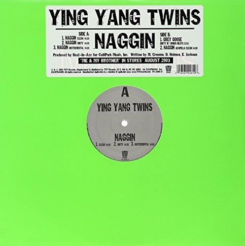 Naggin'