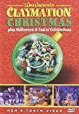 Will Vinton's Claymation Christmas Plus Halloween & Easter Celebrations (1991) (Movie)