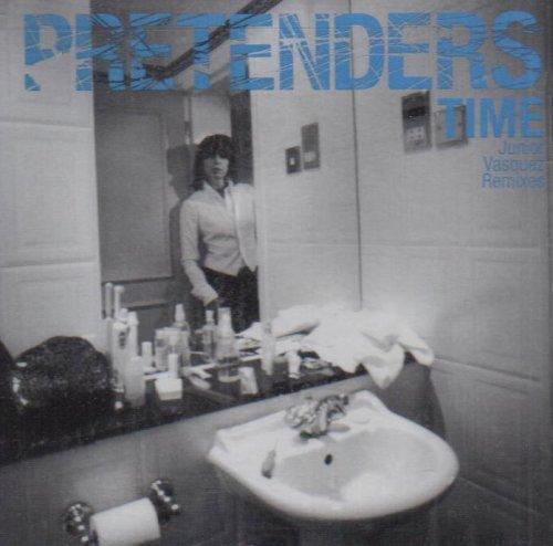 Time: Remixes by Junior Vasquez