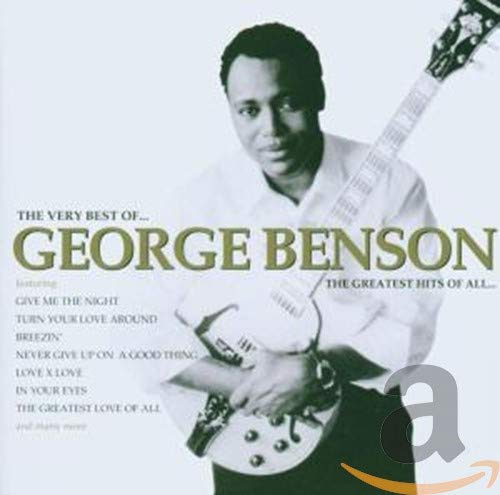 George Benson Lyrics - Download Mp3 Albums - Zortam Music