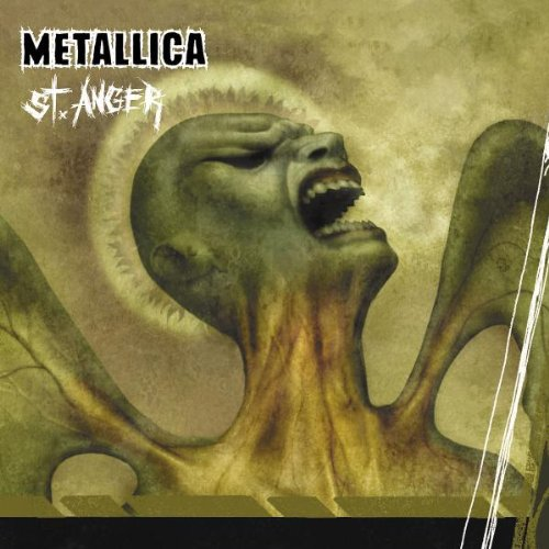St Anger [UK CD #2]