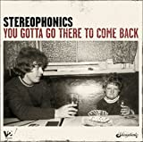 You Gotta Go There to Come Back (2003) (Album) by Stereophonics