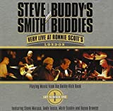 Album Very Live at Ronnie Scott's by Steve Smith