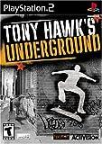 Tony Hawk's Underground (2003) (Video Game)