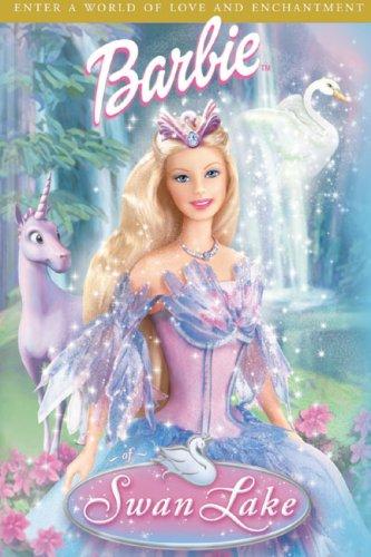 Get Barbie Of Swan Lake On Video