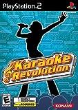 Karaoke Revolution (2003) (Video Game)