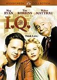 I.Q. (1994 - 1999) (Movie)