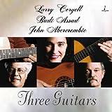 Three Guitars lyrics