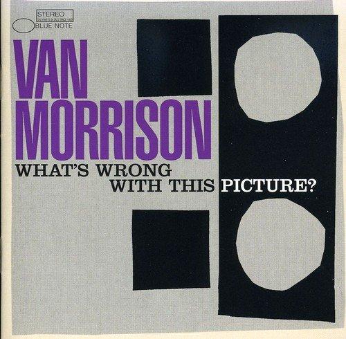 What by Van Morrison