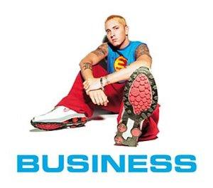Business [UK CD #1]