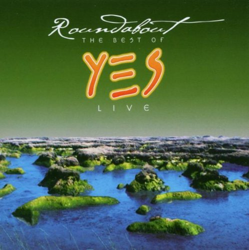 Roundabout: Best of Yes Live