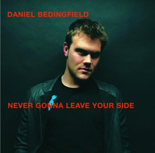 Never Gonna Leave Your Side [UK CD]