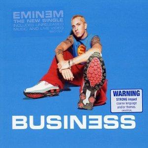 Business/Bump Heads [Australia CD #2]