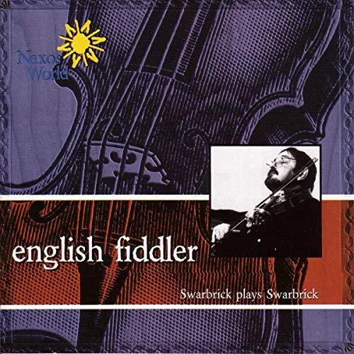 Album English Fiddler by Dave Swarbrick