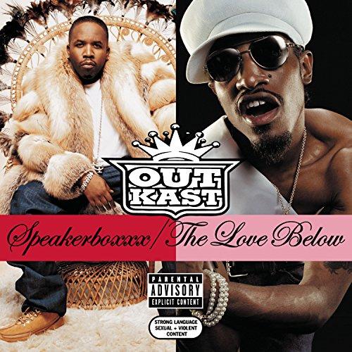 Speakerboxxx / The Love Below Album