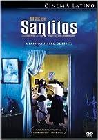 Santitos by Alejandro Springall