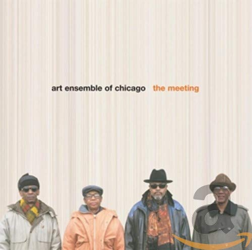 "Read ""The Meeting"" reviewed by Mark Corroto"