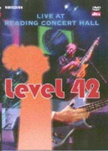 Level 42: Live 2001 at Reading UK
