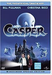 Casper (Widescreen Special Edition) de…