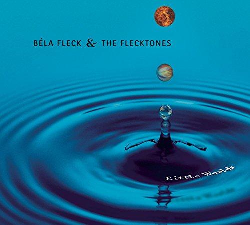 Album Little Worlds by Bela Fleck