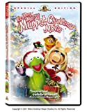 It's a Very Merry Muppet Christmas Movie (2002) (Movie)