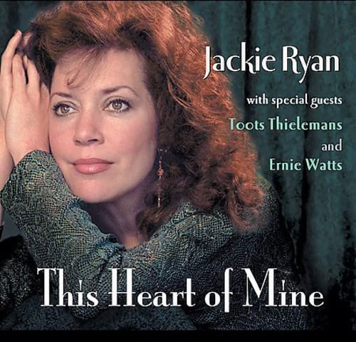 This Heart Of Mine by Jackie Ryan