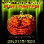 Halloween by Chip Davis