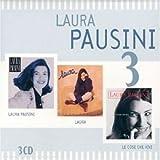 Laura Pausini/Laura/Le Cose Che Viv