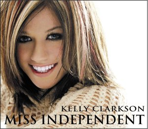 Miss Independent [UK CD]