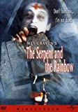 The Serpent and the Rainbow (1988) (Movie)