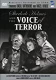 Sherlock Holmes and the Voice of Terror (1942) (Movie)