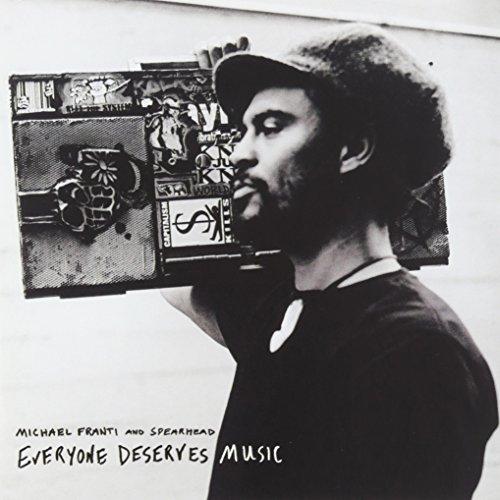 Everyone Deserves Music