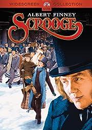 Scrooge de Albert Finney