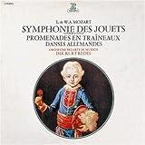 おもちゃの交響曲 L・モーツァル...