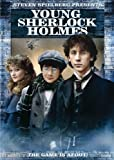 Young Sherlock Holmes (1985) (Movie)