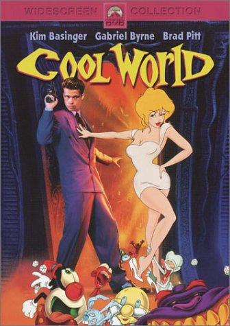 Get Cool World On Video