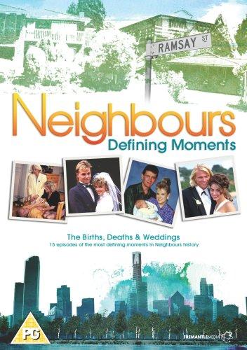 Episode #1.340 part of Neighbours Season 0