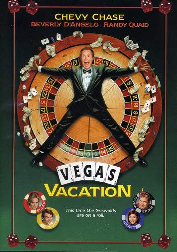 Vegas Vacation part of National Lampoon's Vacation