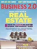 Business 2.0 (6-Month Subscription) with $5 Bonus