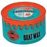 MaryKate - Trewax Four Seasons Boat Wax - Paste - 12 Oz.