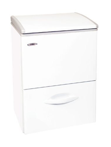 Haier Lw120w Energy Efficient Dual Compartment Chest Freezer B0000aykny Arts Photography