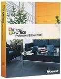Microsoft Office Professional Edition 2003