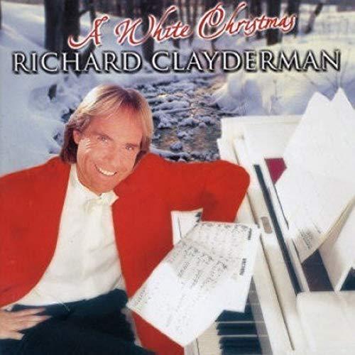 Richard Clayderman - Les Bougies Brillent Sur L'Arbre De Noel