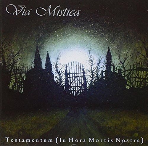 Testamentum (in Hora Mortis Nostre) Album