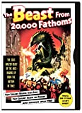 The Beast from 20,000 Fathoms (1953) (Movie)