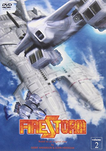 FIRESTORM vol.2 [DVD]