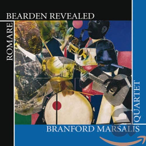 Romare Bearden: Revealed by Branford Marsalis
